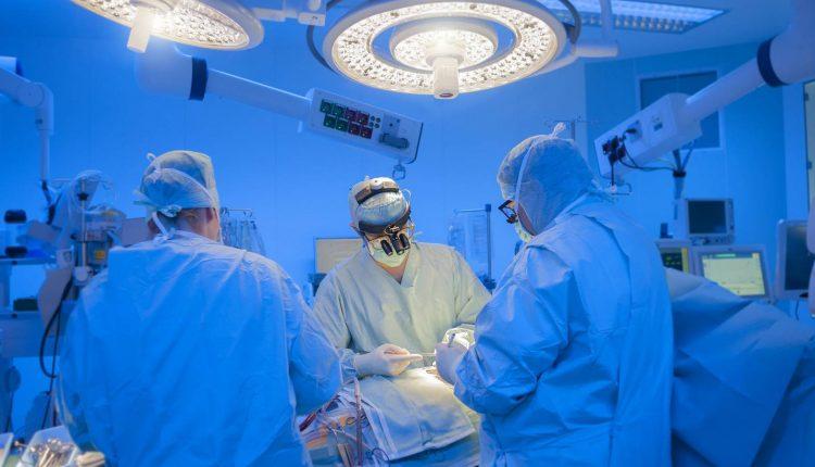 والولوپلاستی – جراحی دریچه قلب